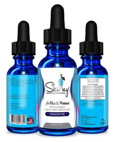 Weight Loss Diet Fat Burning Drops By Skinny Weight Transformation – Best Natural, Effective Formula – 20 Ingredients Blend – Boosts Metabolism