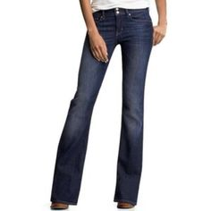 Gap Low Rise Perfect Boot Like new condition. Without tags. GAP Jeans Boot Cut