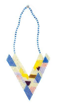 brokenfab Boogie necklace