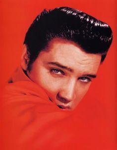 Elvis Presley c. 1957