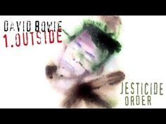 David Bowie - Outside Reordered