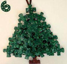 24 Kids Christmas Crafts