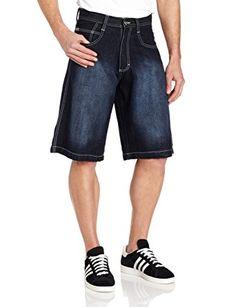 7ff93f6619f Southpole Men s Core Denim Short Review Denim Shorts