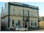 Otautau Hotel New Zealand Hotels, Multi Story Building, Street View