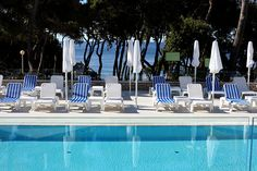 TRAVELS: THE PLAZA ARENA HOTEL IN CROATIA