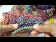 learn how to crochet Tunisian shell stitch. in this tutorial we cover Tunisian crochet stitches double stitch and modified tss. Tunisian Crochet Stitches, Learn To Crochet, Knitting Needles, Fingerless Gloves, Crochet Hooks, Arm Warmers, Stitch Patterns, Shells, Make It Yourself