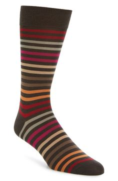 Pantherella 'Kilburn' Egyptian Cotton Socks available at #Nordstrom