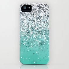 Spark+Variations+I+iPhone+&+iPod+Case+by+Rain+Carnival+-+$35.00