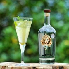 Wild thing, you make my heart sing!  Have you tried a D & T yet?