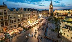 ヨーロッパ1の穴場!あなたが魅惑の国ポーランドに訪れるべき6つの理由