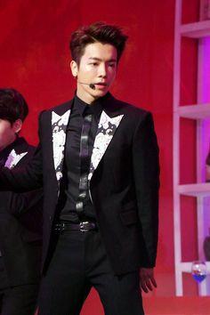 Donghae - 'MCountdown'