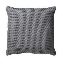 Room Essentials® Solid Textured Toss Pillow (18x18