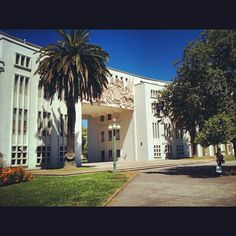 Universidad de Concepción en Concepción, Biobío