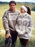classic norwegian knitting