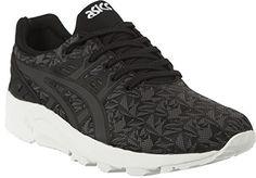 Asics Gel Kayano Trainer EVO Sneaker 4.5 US - 37 EU - http://uhr.haus/asics/asics-gel-kayano-trainer-evo-sneaker-4-5-us-37-eu
