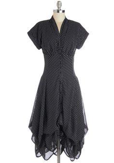 Best of the Bunch Dress | Mod Retro Vintage Dresses | ModCloth.com