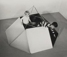 Eames | Esoteric Survey - mid century kids design