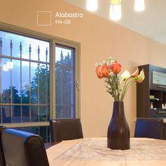 ¿Quieres ver cómo luciría tu espacio con otro #COLOR? Usa nuestro Decorador Virtual y dinos qué te pareció. http://www.comex.com.mx/workspace-decorador-virtual