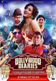full cast and crew of bollywood movie Bollywood Diaries 2016 wiki, Rufy Khan, Dipti Dhotre story, release date, Actress name poster, trailer, Photos, Wallapper