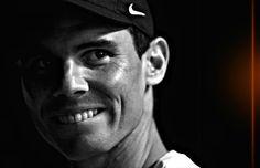 Rafa Nadal Nike