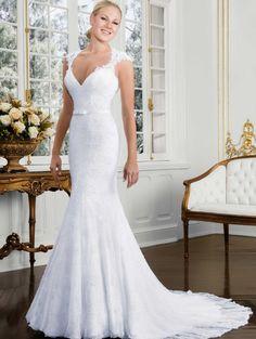 Vestido de noiva modelo: Agatha