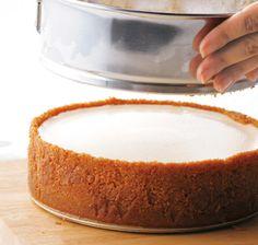 ハウス オブ フレーバーズ / チーズケーキ  cheese cake - house of flavours