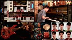 Fascinating Rhythm - Jacob Collier https://www.youtube.com/watch?v=K28H04Y2IdE&feature=youtu.be