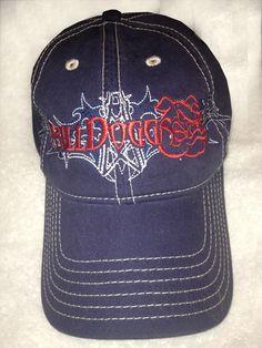 Drilldoggs hat