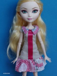 Dress for Ever After High doll