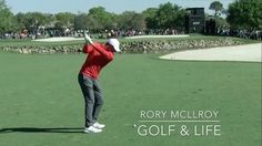 Rory Mcllroy Epic Golf Shots/Driver, wood, iron golf swings