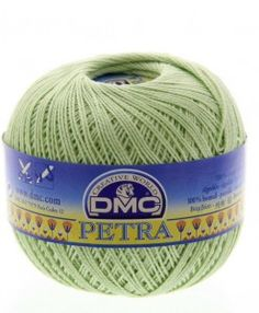 dmc petra 3 5772 petra perle cotton available from loveellie.com @LoveEllieBags