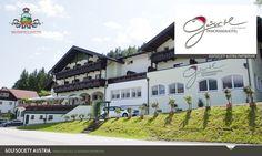 Panoramahotel Gürtl in Haus, Steiermark 6 Photos, Four Square, Austria, Restaurant, Mansions, House Styles, Decor, House, Decoration