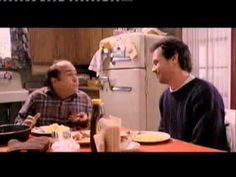 You lied to me.      A great moment between Danny De Vito and Billy Crystal