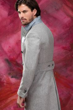 Sartoria Rossi | Autunno inverno 2012-2013 Tailored Suits, Tommy Hilfiger, Winter Coat, Winter Sale, High Neck Dress, Leather, Jackets, How To Wear, Dresses