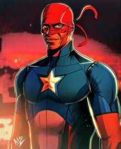 Marvel Heroes, Marvel Comics, Captain America Movie, Spiderman, Batman, Fantasy Armor, Marvel Cinematic Universe, Avengers, Artwork