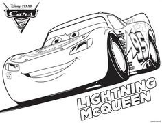 Are you looking for Cars 3 content? Free downloads? How about some FREE coloring pages for your kids? You are in luck!! With the movie now in FULL SWING and kids all over the world embracing the latest addition to the franchise, Disney decided to offer up some amazing coloring pages for the little ones. Let's get right to it! Free Coloring Pages From Cars 3 Cars Jackson Storm Cars...