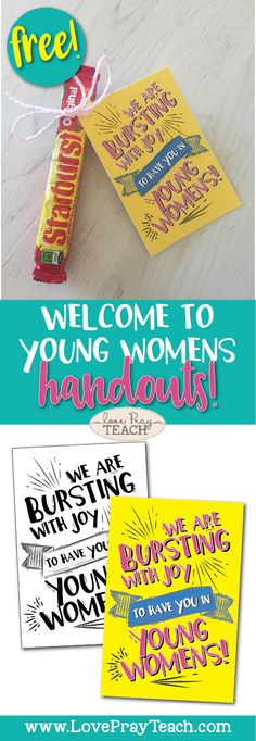 Mormon Share } Getting To Know You Printable | YW Camp | Pinterest ...