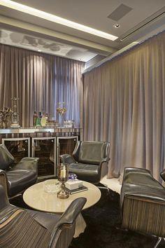 Apartamento clássico e contemporâneo (Foto: Leandro Farchi/Divulgação)