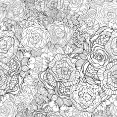 flowers advanced coloring pages 15 coloring the ojays and coloring pages