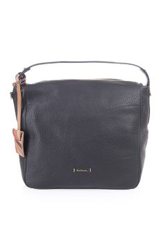 8840476ba6d9 paul smith mini westbourne leather handbag - black https   www.blueberries-