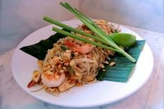 Pok Pok Phat Thai: New in NYC