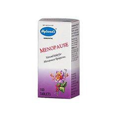 Hyland's Menopause (100 Tablets)