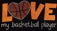 Hey, I found this really awesome Etsy listing at https://www.etsy.com/listing/195218947/basketball-mom-rhinestone-t-shirt-love