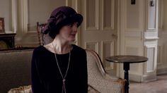Downton Abbey Season 4: Lady Mary