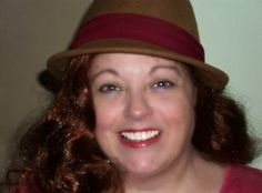 Our author, Paula Rose, is in the spotlight!