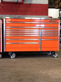 Dream Garage, Tool Storage, Cool Tools, Tool Box, Workshop, Home Appliances, Benches, Boxes, Metal