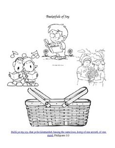 Bible Memory Verse Coloring Sheet Photo compliments of