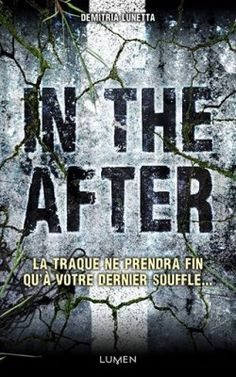 Couverture de In the After, Tome 1