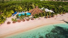 this resort offers 100 all inclusive day passes at a very reasonable price. Great day trip from the cruise ship. Book early