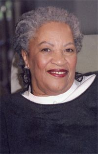 Toni Morrison: Visionary Videos: NVLP: African American History